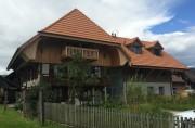 Umbau/Anbau Bauernhaus