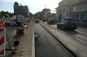 Sanierung Murtenstrasse