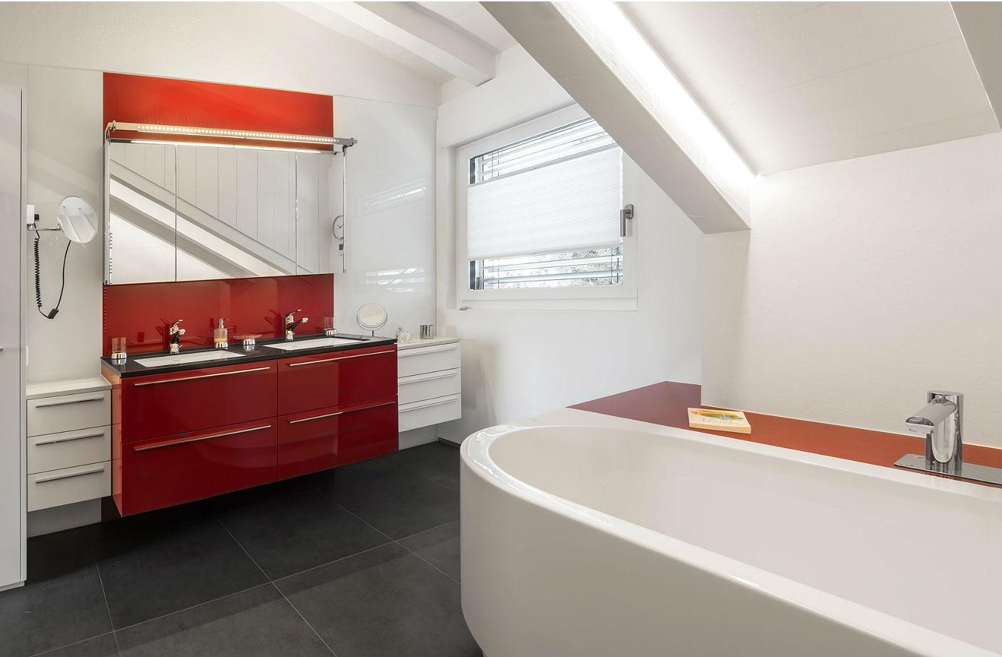umbau badezimmer birkenweg m ller aarberg. Black Bedroom Furniture Sets. Home Design Ideas