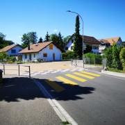Strassensanierung Nidaustrasse – Ringweg